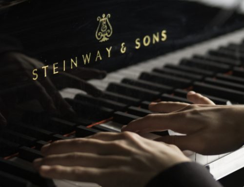 "Park International Center for Music is an ""All Steinway School"""