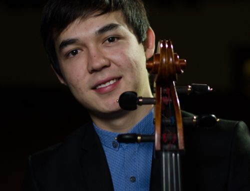 Concert III: ICM Orchestra of Park University
