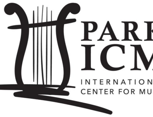 Press Release: Award-Winning Musicians Headline  Park ICM's 2021-2022 Season