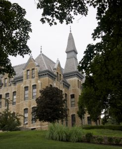 Mackay Hall