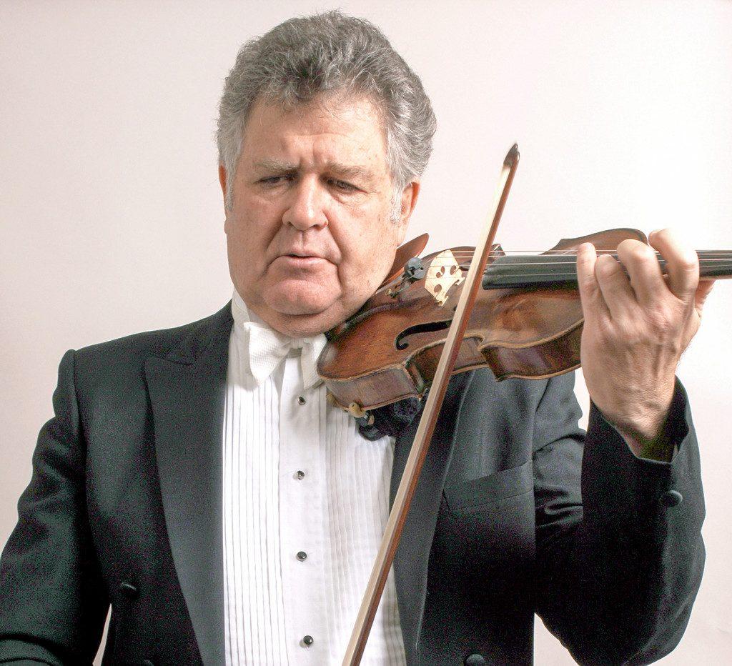 Park ICM 1900 Series Featuring Shmuel Ashkenasi, Violin