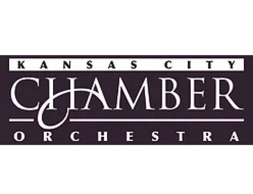 Park ICM Student Soloists with the Kansas City Chamber Orchestra