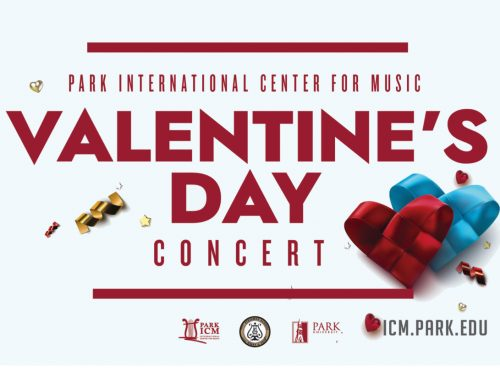Park ICM Orchestra to Give Free Valentine's Day Concert!