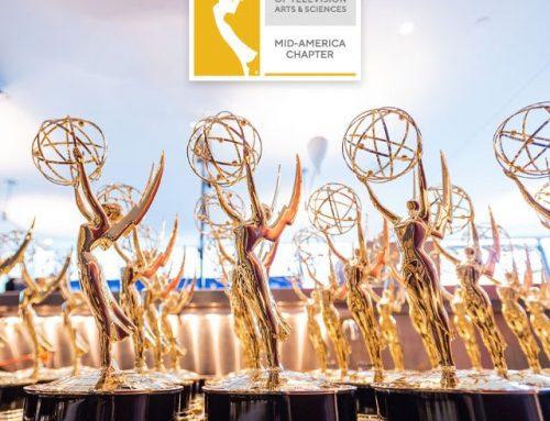 Park ICM 2020 Gala TV Concert Nominated for Emmy